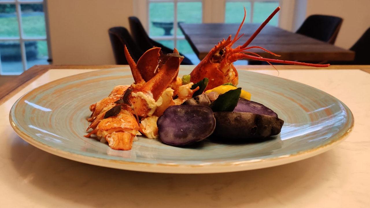 À La Lisière Villa Monceau Ottignies Traiteur Restaurant Brabant-wallon