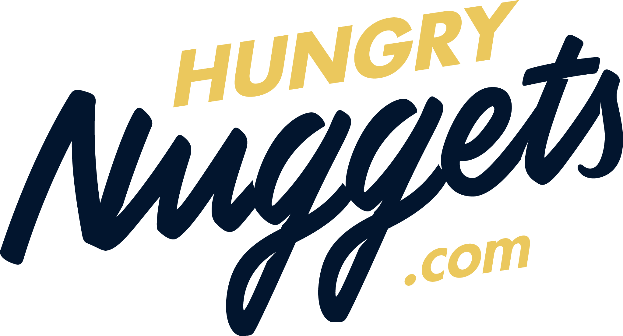 Logo Hungry Nuggets